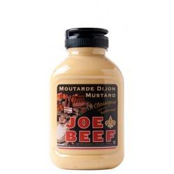 Joe Beef-Moutarde de Dijon