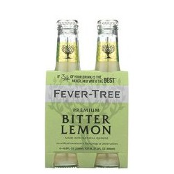Fever Tree-Tonic au citron