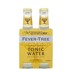 Fever Tree-Eau tonique
